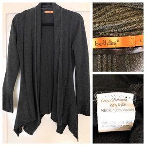 Belldini Cardigan Sweater